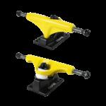 Core Yellow Standard Trucks