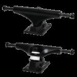Core Black Hollow Skateboard Trucks