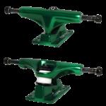 Core Hollow Green Skateboard Trucks