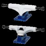 Core Hollow White Skateboard Trucks